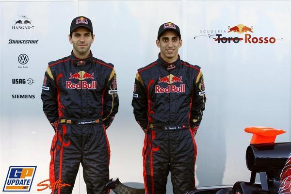 Toro Rosso presenta el STR5 007_small