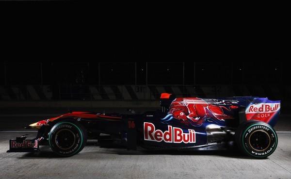 Toro Rosso presenta el STR5 009_small