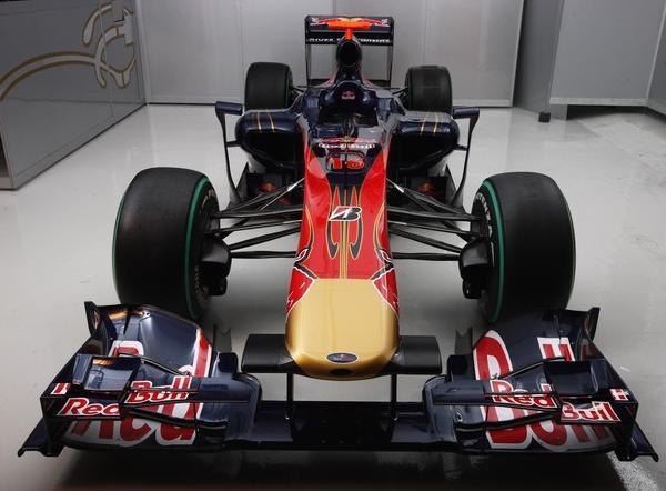 Toro Rosso presenta el STR5 010_small