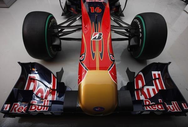 Toro Rosso presenta el STR5 011_small