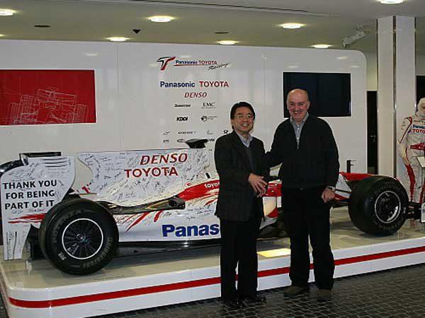 Stefan GP probará su coche este mes en Portimao