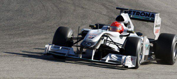 Alonso cierra los test de Cheste con el mejor tiempo