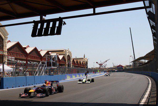 Los trabajadores del Valencia Street Circuit llevan cuatro meses sin cobrar 001_small