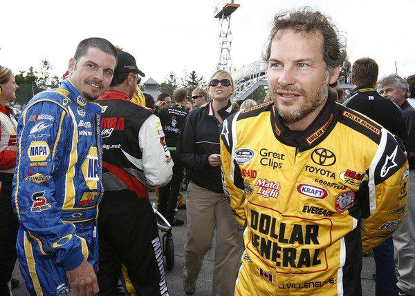 Villeneuve podría ocupar el sitio de Petrov 001_small
