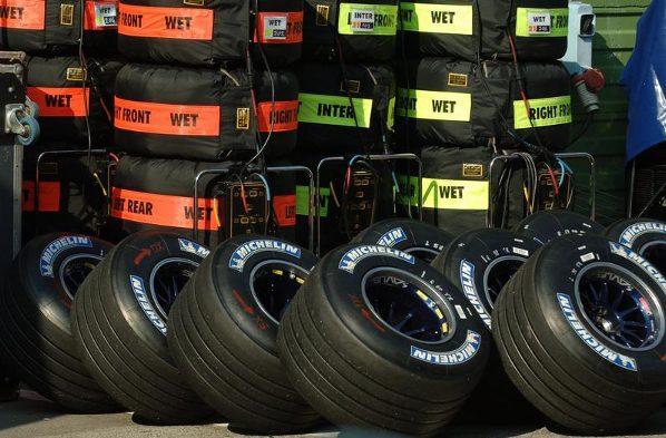 Michelin negocia su retorno a la F1