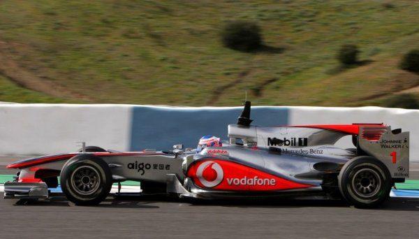 Button rompe el crono en el último día de test en Jerez 001_small