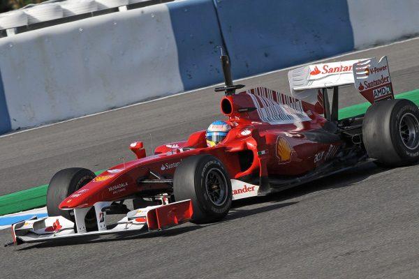 """Alonso: """"Es el mejor coche que he tenido nunca"""""""
