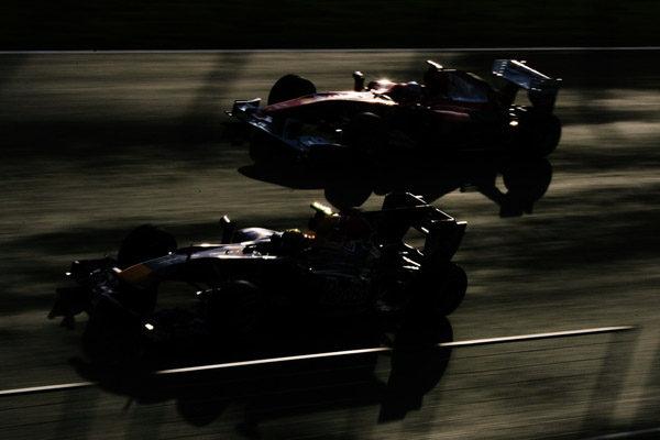 Ferrari ataca a la FIA por los nuevos equipos: 'The horse whisperer'