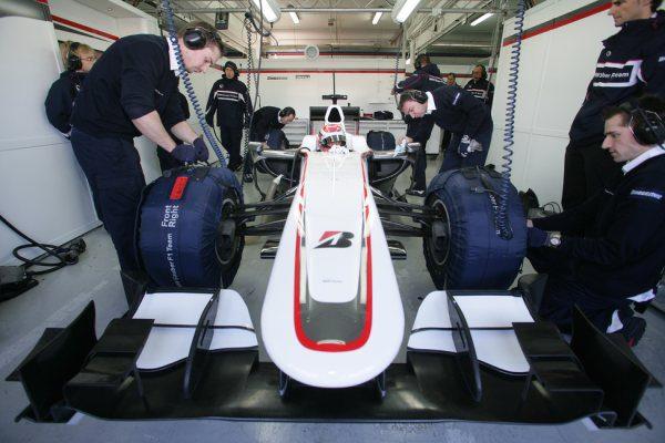 Sauber sigue sin aparecer en la lista oficial de equipos de la FIA