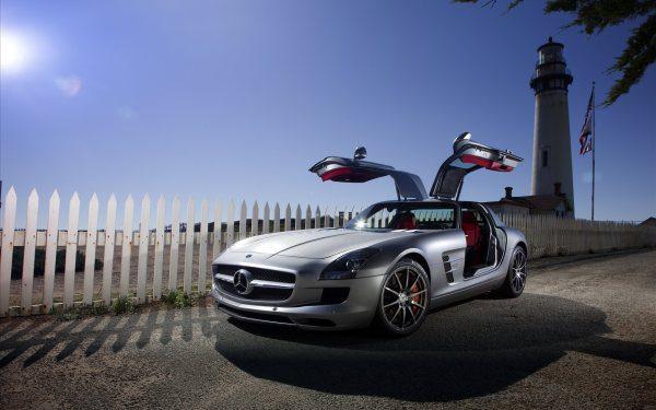 Nuevo coche de seguridad para la Fórmula 1 001_small