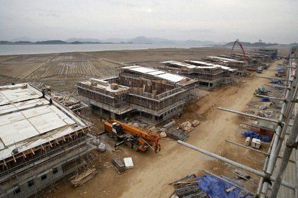El circuito del GP de Corea se construye a buen ritmo 001_small