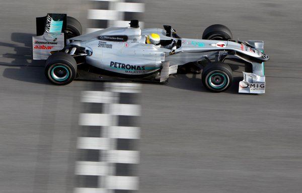 Rosberg lidera la 3ª Jornada en Barcelona 001_small
