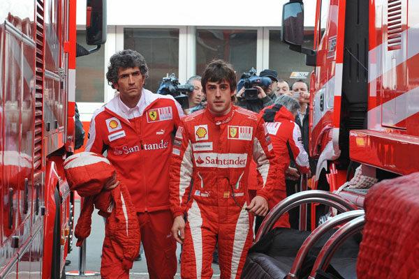 """Alonso: """"No ser campeón no sería una decepción"""" 001_small"""