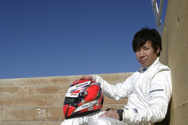 """Kobayashi: """"Voy a aprovechar esta oportunidad"""""""