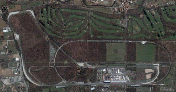 Monza seguirá acogiendo la F1 hasta 2016, a pesar del GP de Roma 001_small