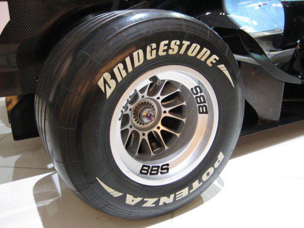 Bridgestone insiste en que se marcha de la F1 001_small