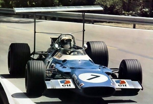 6 décadas de F1: Años '60