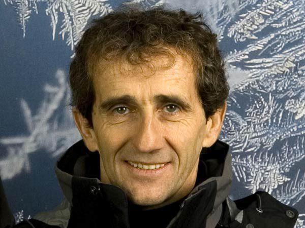 Prost repite como comisario en Australia 001_small