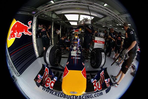 La FIA confirma el nuevo sistema de parque cerrado 001_small