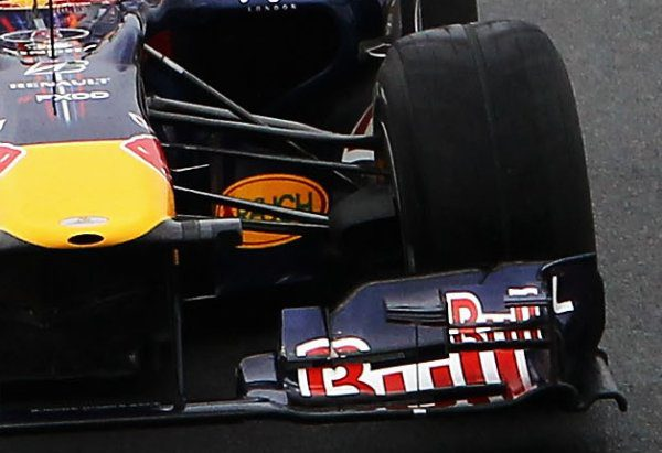 Brembo asegura que el problema de Vettel no estuvo en los frenos