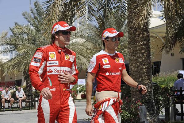 """Domenicali: """"Alonso ha demostrado que sabe cómo ser parte de un equipo"""" 001_small"""