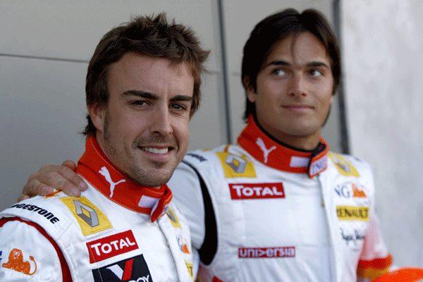 El Crashgate en detalle: Capítulo 17.- La sanción a Alonso, Piquet y Symonds