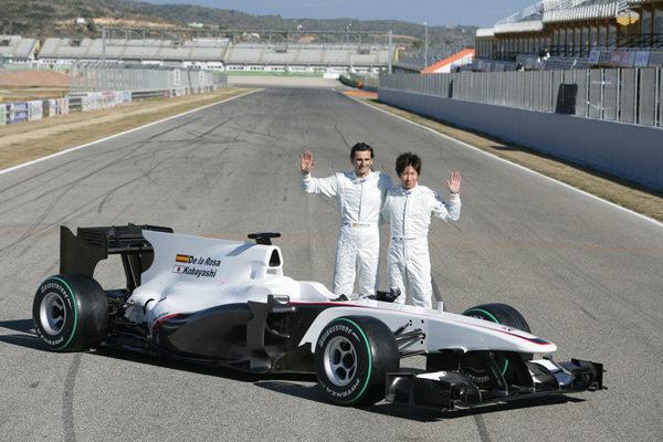 El volante de Pedro de la Rosa en Sauber no está en peligro