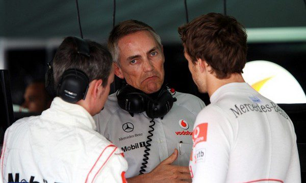 "Whitmarsh: ""No se han satisfecho todas las expectativas"""