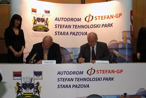 StefanGP confirma su candidatura para 2011 y una nueva pista en Serbia 001_small