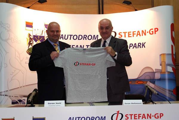 StefanGP confirma su candidatura para 2011 y una nueva pista en Serbia 003_small