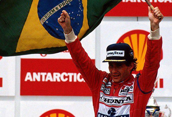 Ayrton Senna / Especial aniversario 001_small