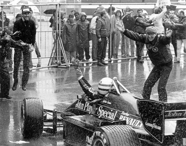 Ayrton Senna / Especial aniversario 002_small