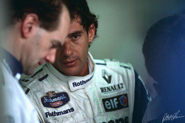 Ayrton Senna / Especial aniversario 004_small