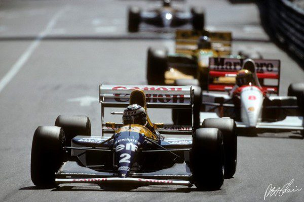 Ayrton Senna / Especial aniversario 015_small