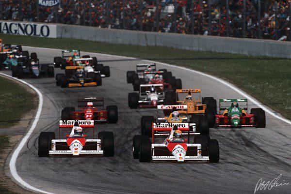 Ayrton Senna / Especial aniversario 019_small