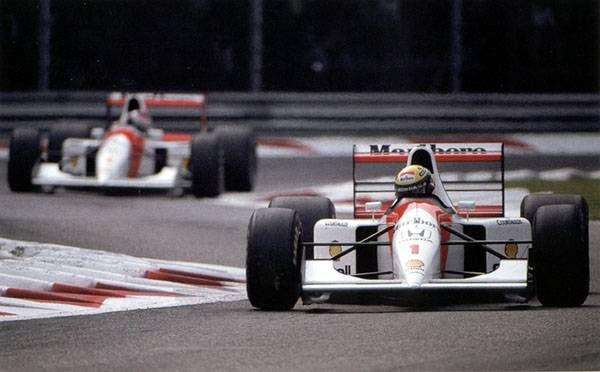 Ayrton Senna / Especial aniversario 020_small