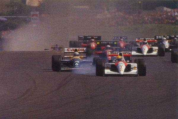 Ayrton Senna / Especial aniversario 021_small