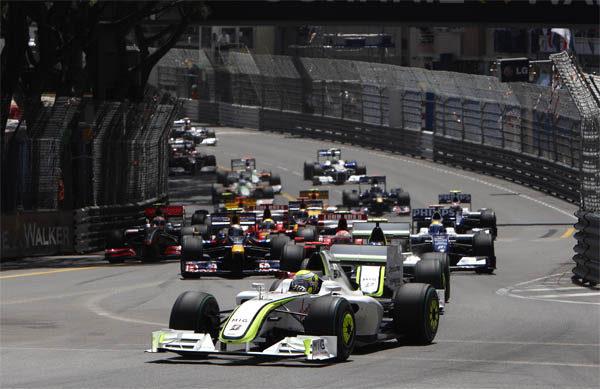 Los pilotos quieren una calificación partida en Mónaco 001_small
