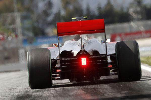 GP de España 2010: Los equipos, uno a uno