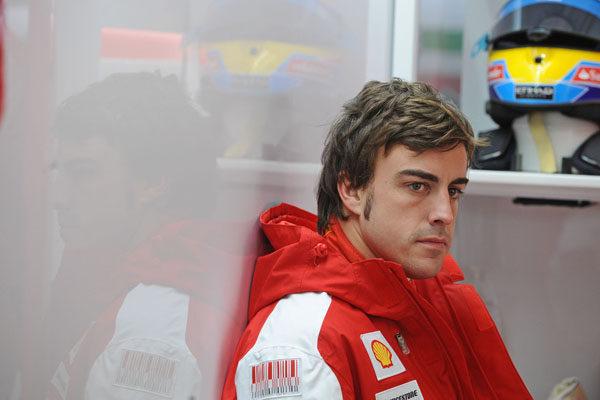 """Alonso: """"Este resultado debe llenar de orgullo al equipo"""""""