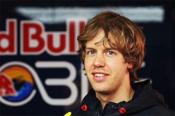 Marko dice que no sería una buena idea que Vettel se marchase a Ferrari