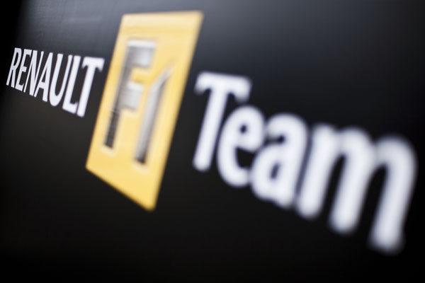 Sutil y Räikkönen, en la cartera de Renault