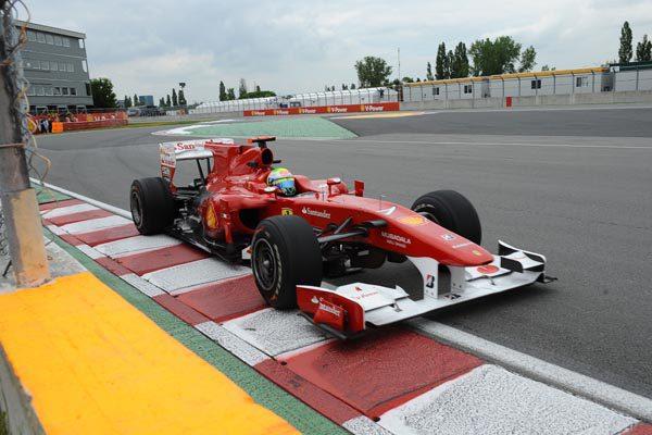 El nuevo contrato de Massa podría incluir la 'cláusula Barrichello'