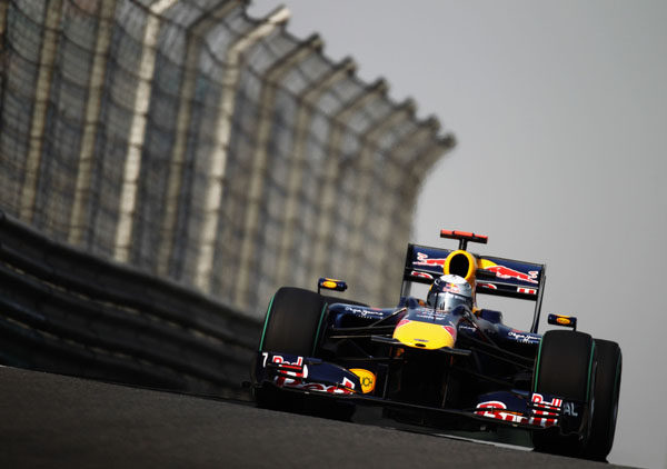 Red Bull adelanta la vuelta del F-Duct