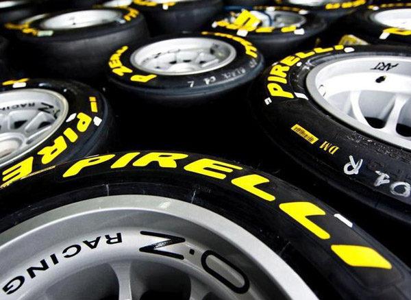 Pirelli, único proveedor de neumáticos hasta 2013