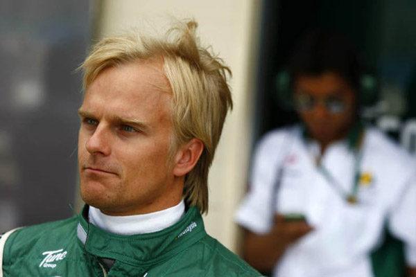 "Kovalainen: ""Me avergüenza la actitud de Webber"""