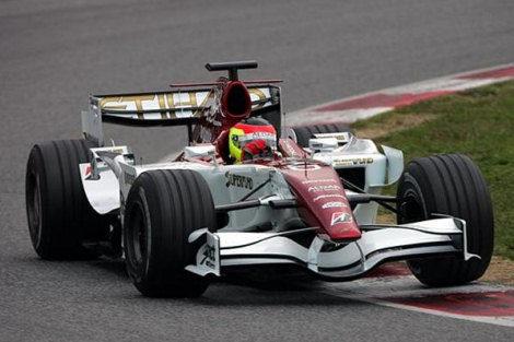 Force India probará con 7 pilotos distintos la próxima semana