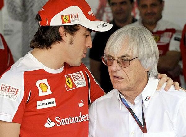 """Ecclestone: """"Alonso es el mejor"""" 001_small"""