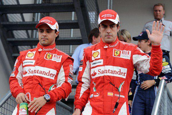 Ferrari convocada a dar explicaciones