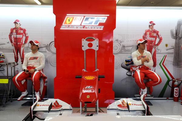 Ferrari no apelará la decisión de los comisarios